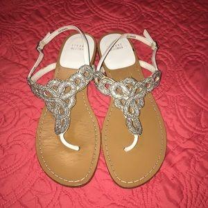 Shoes - Stuart Weitzman Sandals Size 10